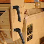 Racheting-Clamp-Handle