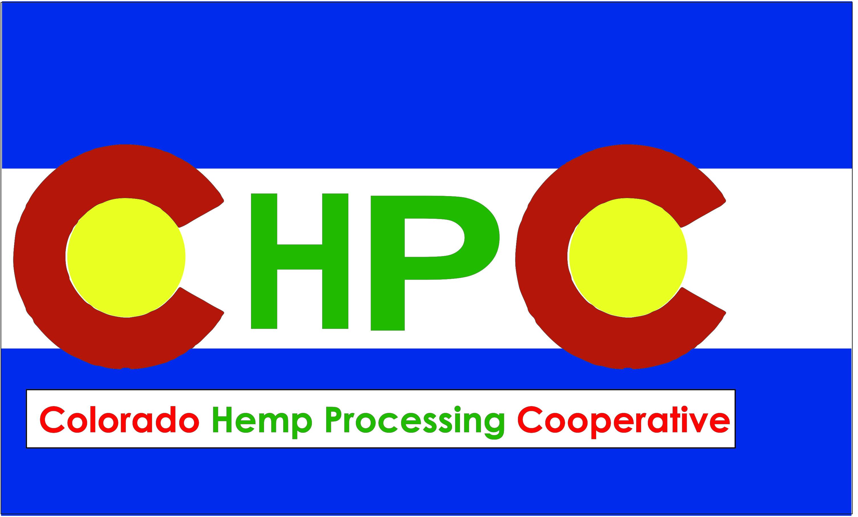 Colorado Hemp Processing Cooperative