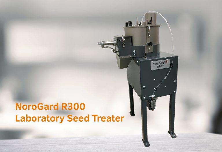 R300 Lab
